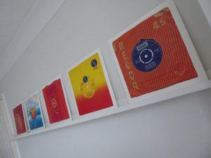 Rock and Pop Prints